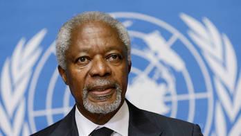 Morre Kofi Annan, ex-secretário-geral da ONU (Reprodução)