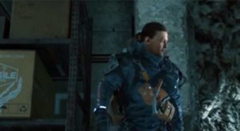 Kojima anuncia Death Stranding: Director's Cut para PS5