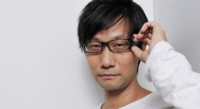 """Kojima trola fãs e anuncia wallpaper e camisetas no lugar de """"anúncios empolgantes"""""""