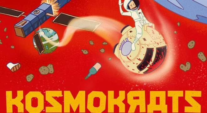 No game, jogador deve montar frota espacial e lidar com recursos escassos