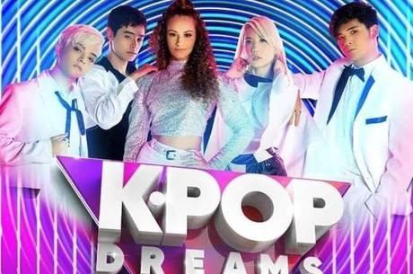 Musical K-Pop Dreams mostra jornada de brasileira ao estrelato