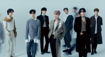 Grupo de k-pop GOT7 deixa JYP Entertainment