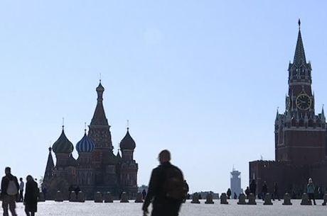 Convite foi feito após visita de ministro russo na Coreia