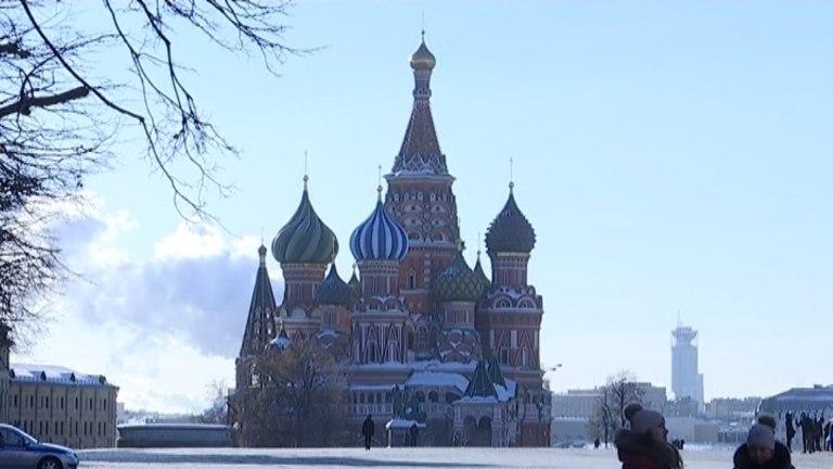 Rússia convoca embaixadores de países que expulsaram diplomatas