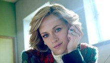 Papel de Kristen Stewart como princesa Diana impressiona Veneza