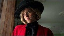 Filme com Kristen Stewart como Diana ganha data de estreia