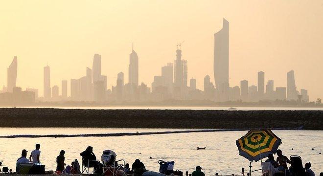 Kuwait se tornou um dos países com maior renda per capita no mundo