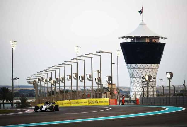 Kvyat tem futuro indefinido na Fórmula 1.