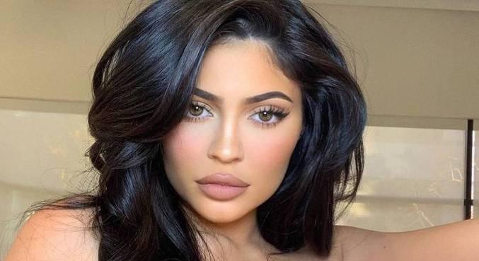 Kylie Jenner tem apenas 24 anos