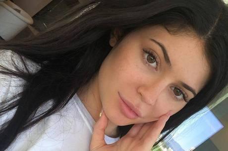 Kylie publicou desabafo nas redes sociais