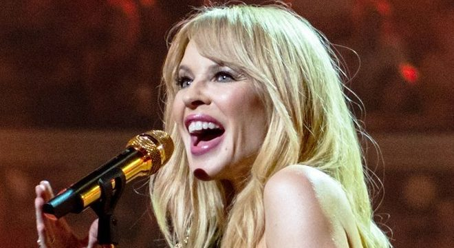 Kylie Minogue é a primeira atração confirmada do festival feminino GRLS!