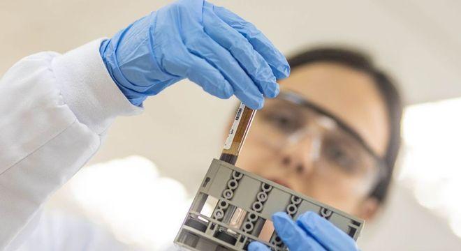 Plataforma Científica Pasteur-USP conta com um conjunto de 17 laboratórios