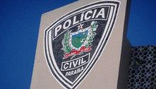 Homem é preso por espancar mulher e obrigar filho de sete anos a ingerir bebida alcoólica até desmaiar