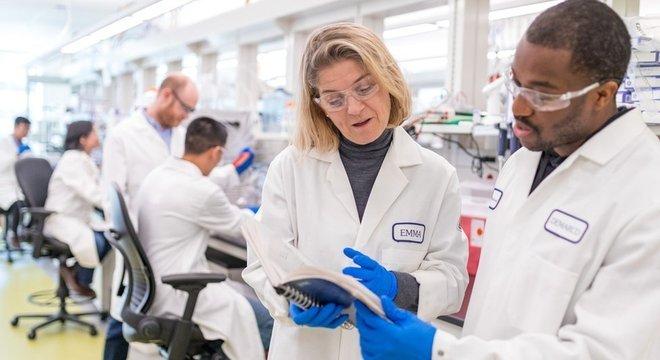 Diretora da biofarmacêutica BMS acredita que até 2030, 70% dos casos de câncer serão tratados com imunoterapia