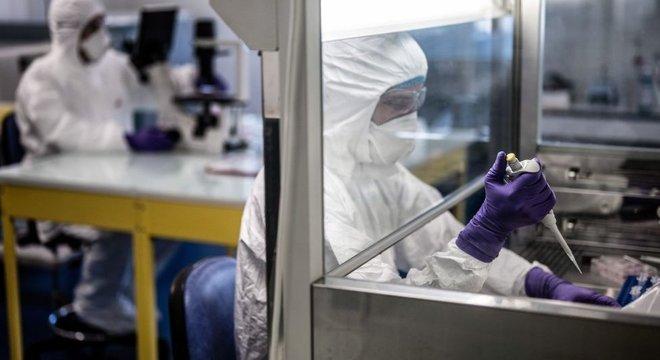 Cientistas acreditam que saber mais sobre este gene pode melhorar as terapias antivirais