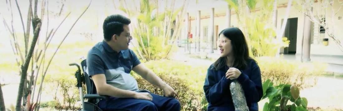 """Faça Parte: """"lacre do bem"""" promove doação de cadeiras de rodas"""