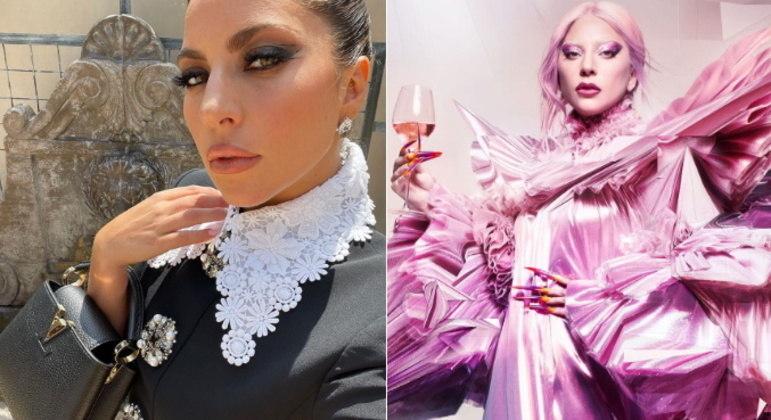 Lady GagaA cantora e atriz também ganhou milhões de dólares ao longo dos anos com seu trabalho e com sua marca de maquiagens, a Haus Laboratories. Mas Gaga não conheceu a riqueza apenas após a fama. A mãe da artista, Cynthia Germanotta, trabalhava como executiva de negócios enquanto o pai dela, Joe Germanotta, era dono de uma série de empresas