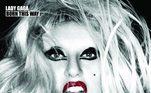 Born This Way— Lady GagaLançamento:23 de maio de 2011Maiores hits:Born This Way,Judas,The Edge of Glory,Yoü and IeMarry the NightLady Gaga conseguiu muito sucesso comercial e ótimas críticas com seu segundo álbum. O Born This Way foi indicado a vários prêmios, incluindo Álbum do Ano no Grammy. A faixa título pegou o primeiro lugar nas paradas da Billboard Hot 100, com outros sucessos na sequência comoJudaseThe Edge of Glory