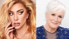 Lady Gaga e Glenn Close estarão em série de TV sobre saúde mental