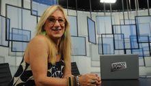 Com covid e na UTI, Laerte está 'consciente e comunicativa'