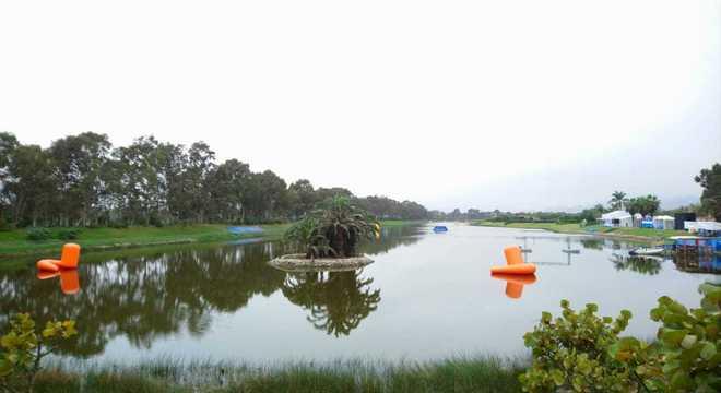 Ana Marcela conhecerá a Lagoa Bujama neste sábado