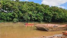 Jovem cai em córrego e Bombeiros procuram na Lagoa da Pampulha