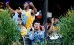 A temporada 2019-20 da NBA também entra para a história pelas dificuldades enfrentadas pelas equipes durante a pandemia do novo coronavírusNão saia daí!Condenado por matar a namorada, Oscar Pistorius implora por perdão