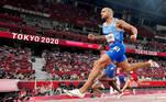 Lamont Marcell, 100 m, Tóquio 2020,
