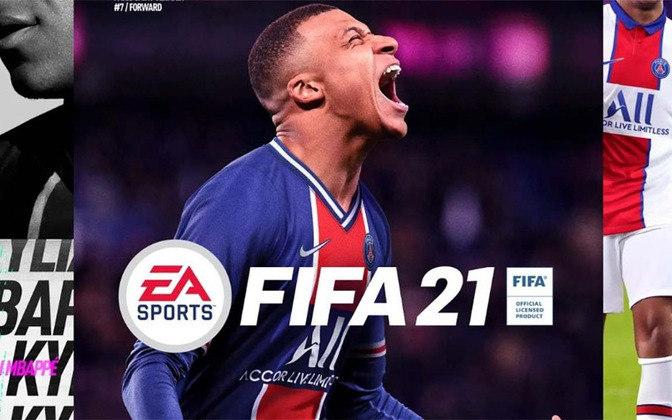 """Lançado em outubro de 2020, o game FIFA 21 sofreu muitas críticas dos gamers brasileiros que são fãs do jogo. O motivo é foi o preço de venda estabelecido pela produtora. O valor médio da pré-venda era de R$ 299. Muitos brincaram com a situação e comentaram perguntas como """"o Neymar vem junto com o jogo?""""."""