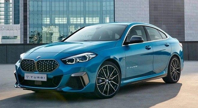 Modelo BMW que pode ser testado vai de 0 a 100 km/h em menos de 5 segundos