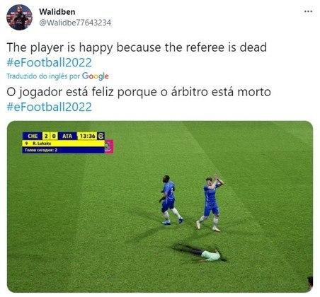 Lançamento do eFootball gera enxurrada de memes nas redes sociais.