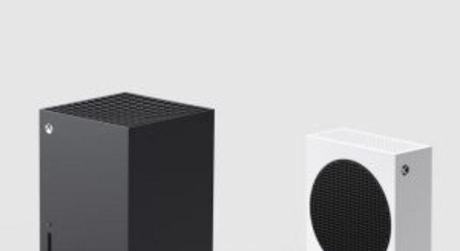 Lançamento do Xbox Series X|S bate recordes da Microsoft