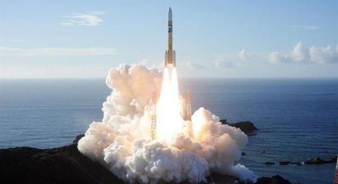 Sonda deve chegar a Marte em fevereiro de 2021