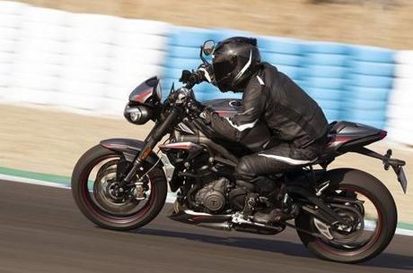 Referência no segmento e única com mesmo motor de uma categoria da MotoGP