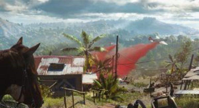 Lançamentos – Jogos de outubro de 2021 (PS4, PS5, Xbox One, Xbox Series, Switch e PC)