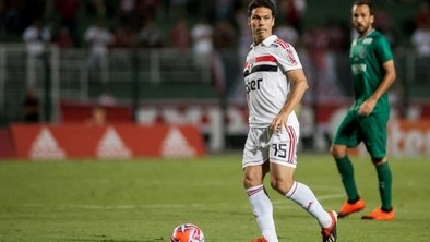 A cinco dias da Libertadores e9c61a97ca414