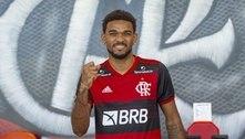 Bruno Viana desfalca o Flamengo na estreia do Carioca 2021