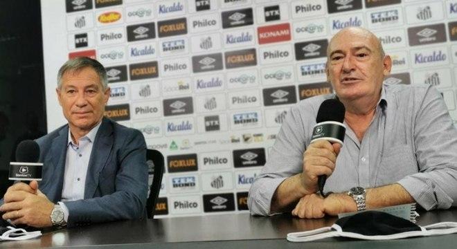 Ariel Holan está bastante empolgado em trabalhar no futebol brasileiro