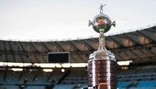 São Paulo será cabeça de chave no sorteio da Libertadores