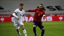Sergio Ramos se lesiona e não enfrenta o Liverpool na Champions