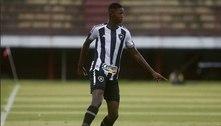 Brilhando no Botafogo, Babi jogará em Athletico-PR ou Fluminense