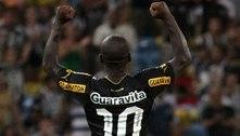 Botafogo faz postagem por aniversário de Seedorf: 'Parabéns, craque'
