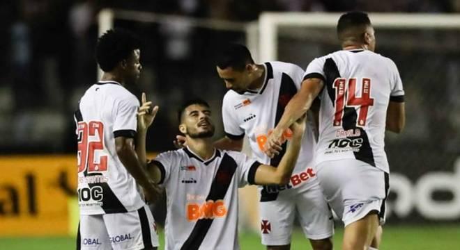 86bd5d71b Força em casa! Vasco aposta em São Januário para superar início ruim ...
