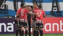 Sequência de jogos fora de casa e duelos decisivos: o maio do São Paulo