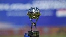 Conmebol define oitavas de final da Sul-Americana; veja os jogos