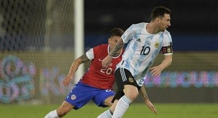 Messi pode permanecer no Barcelona