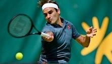 Federer e Djokovic são os destaques do tênis na Olimpíada