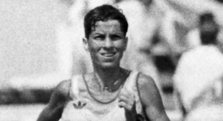 Eleonora Mendonça correu nos Jogos Olímpicos de Los Angeles, em 1984