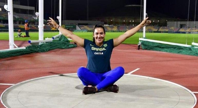 Defesa de Fernanda Borges vai alegar que atleta foi vítima de contaminação cruzada