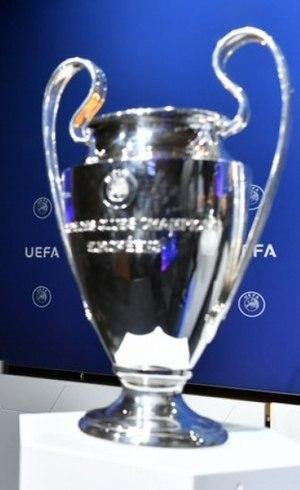 Champions League é o maior torneio de clubes do mundo